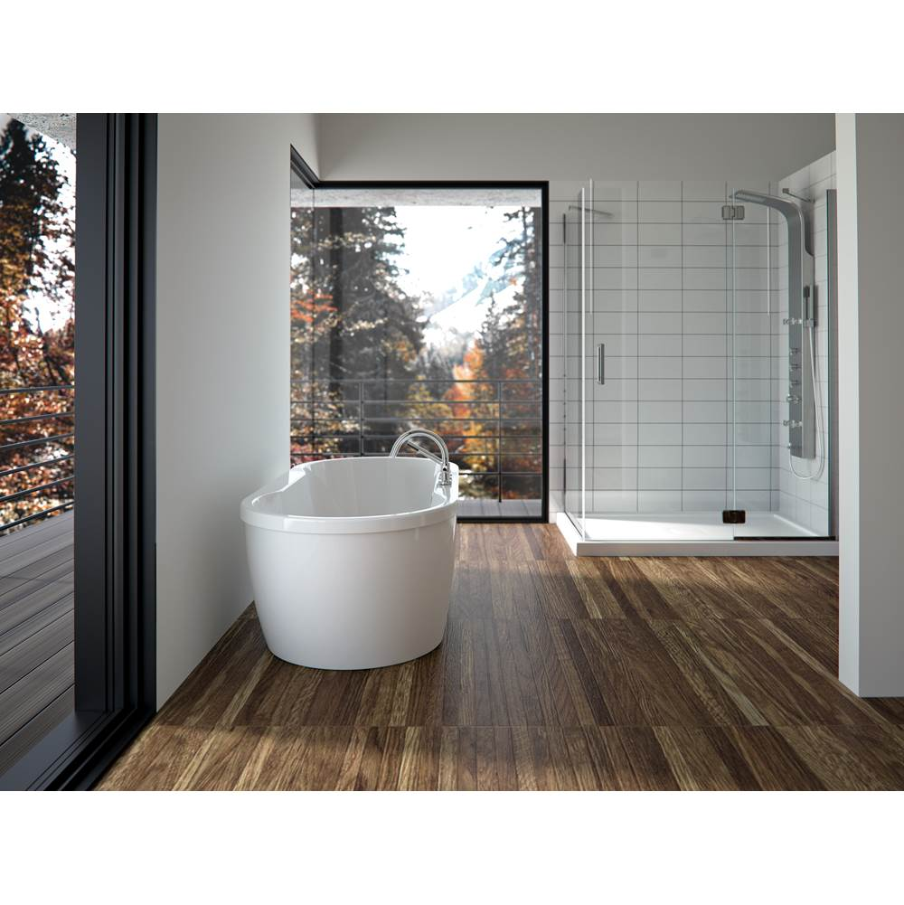 Neptune Rouge Canada Free Standing Air Bathtubs item 15.22412.000020.10