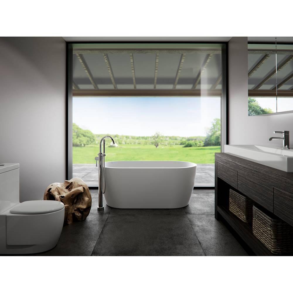 Neptune Rouge Canada Free Standing Air Bathtubs item 15.20310.000020.10