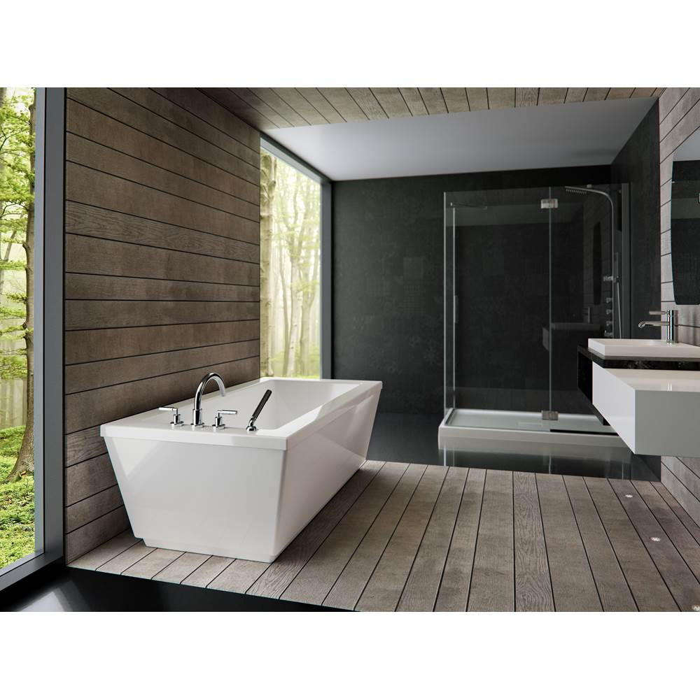 Neptune Rouge Canada Free Standing Soaking Tubs item 16.22912.0000.10