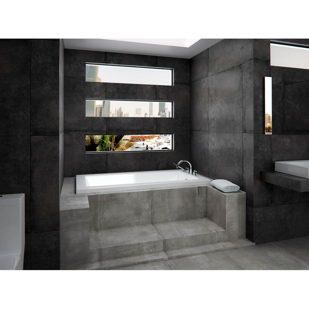Neptune Rouge Canada Drop In Soaking Tubs item 10.22824.0000.10