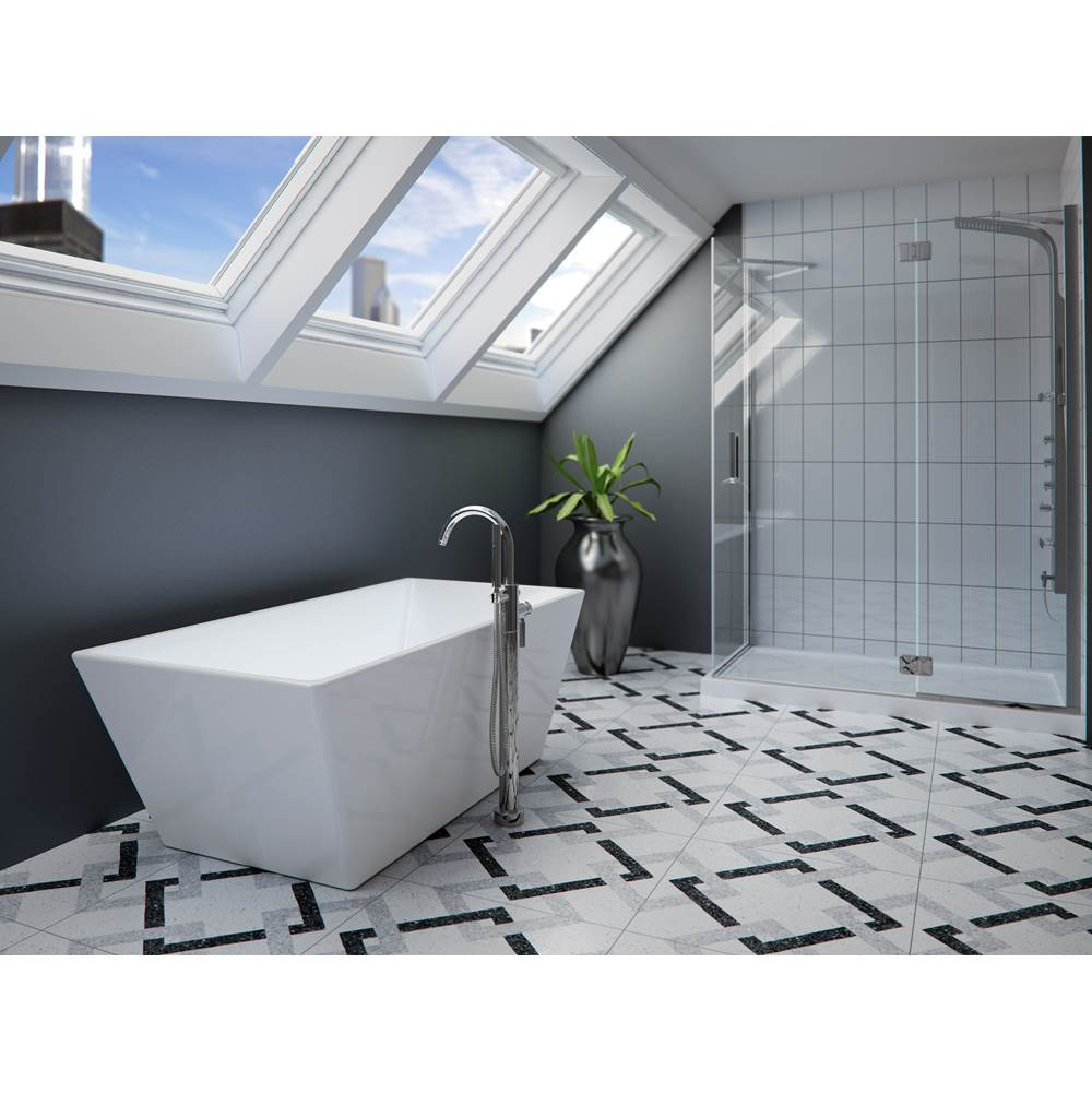 Neptune Rouge Canada Free Standing Air Bathtubs item 15.22012.000015.10