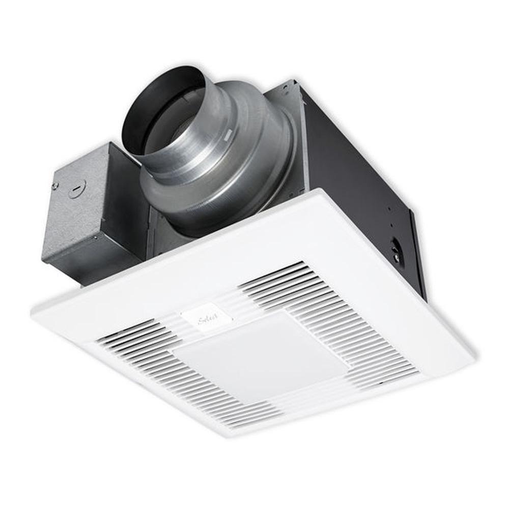 Panasonic Canada With Light Bath Exhaust Fans item FV-05-11VKSL1