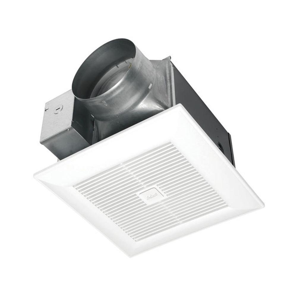 Panasonic Canada Fan Only Bath Exhaust Fans item FV-11-15VK1