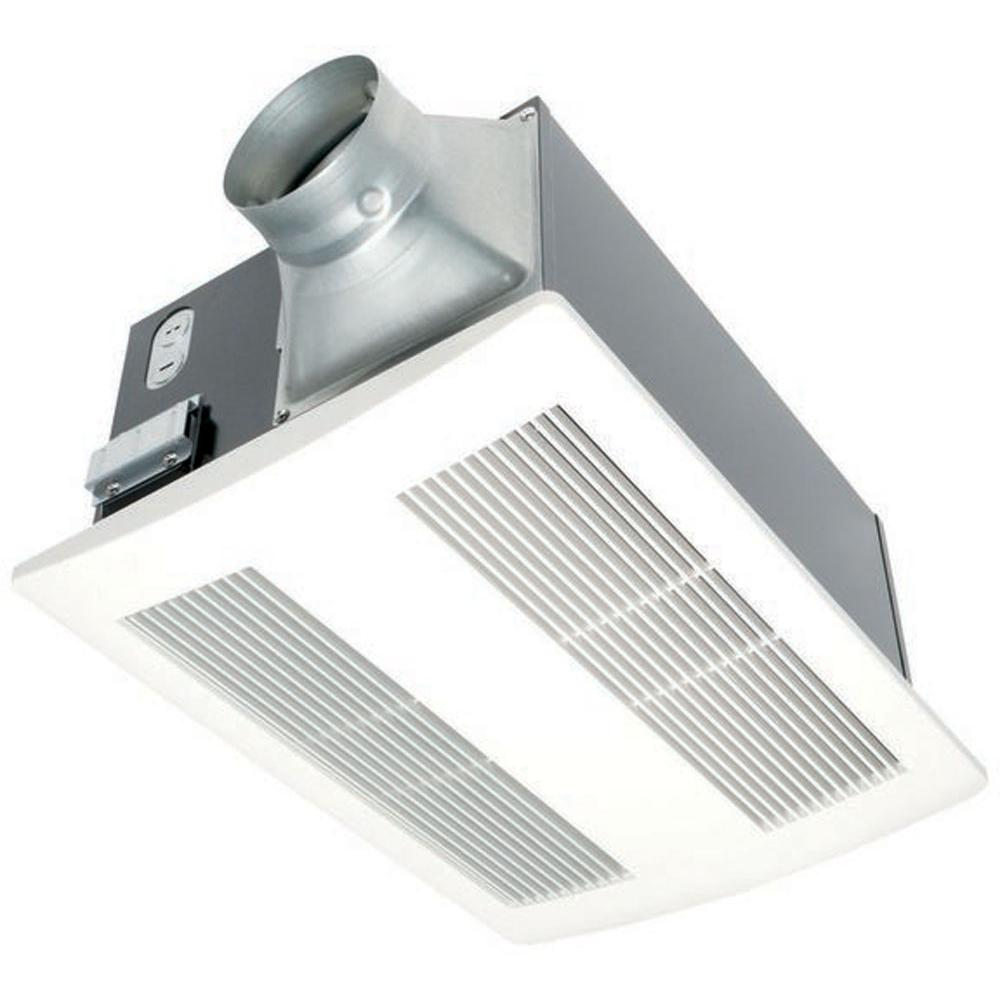 Panasonic Canada With Heat Bath Exhaust Fans item FV-11VH2
