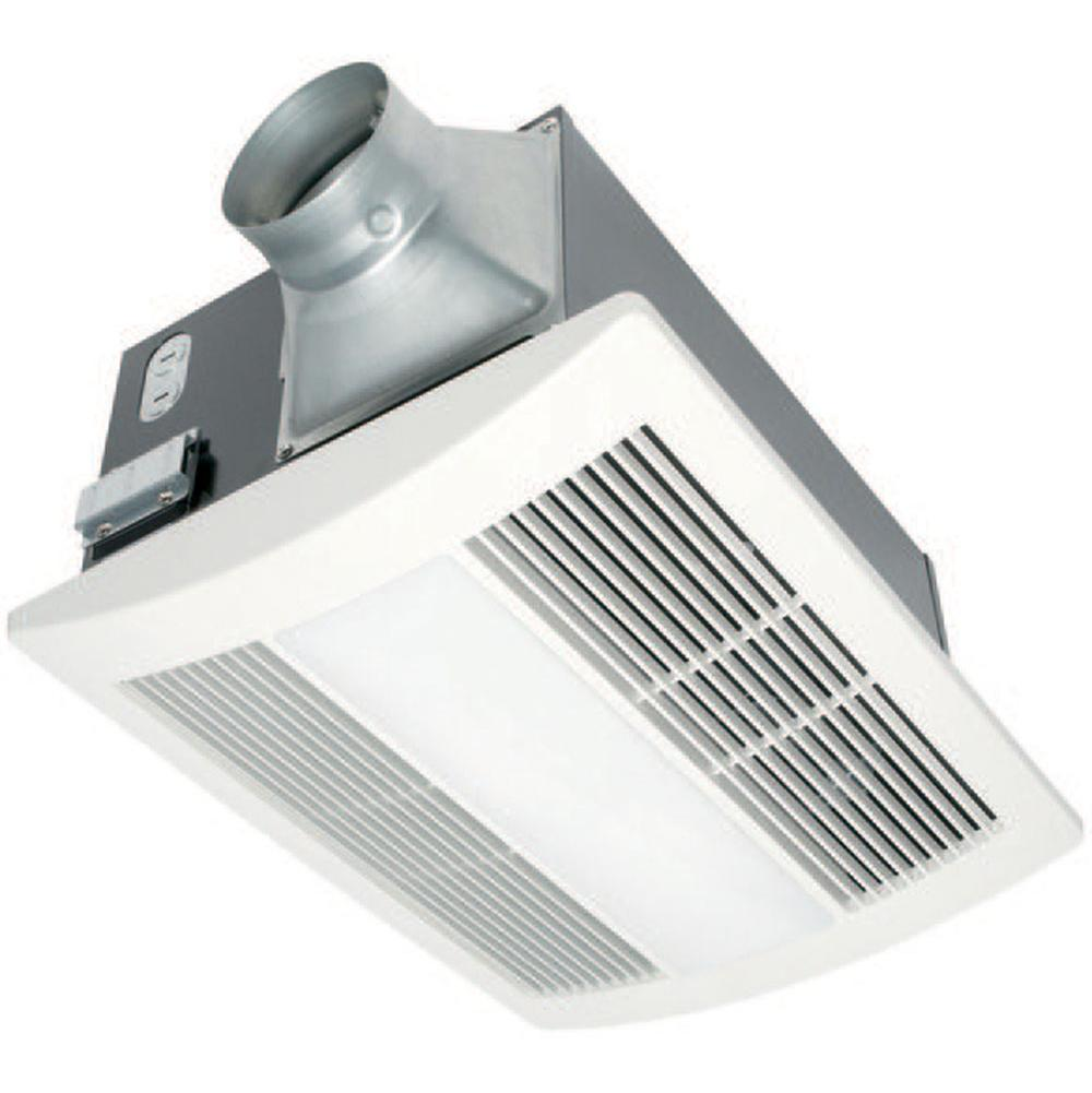 Panasonic Canada Light And Heat Combo Bath Exhaust Fans item FV-11VHL2