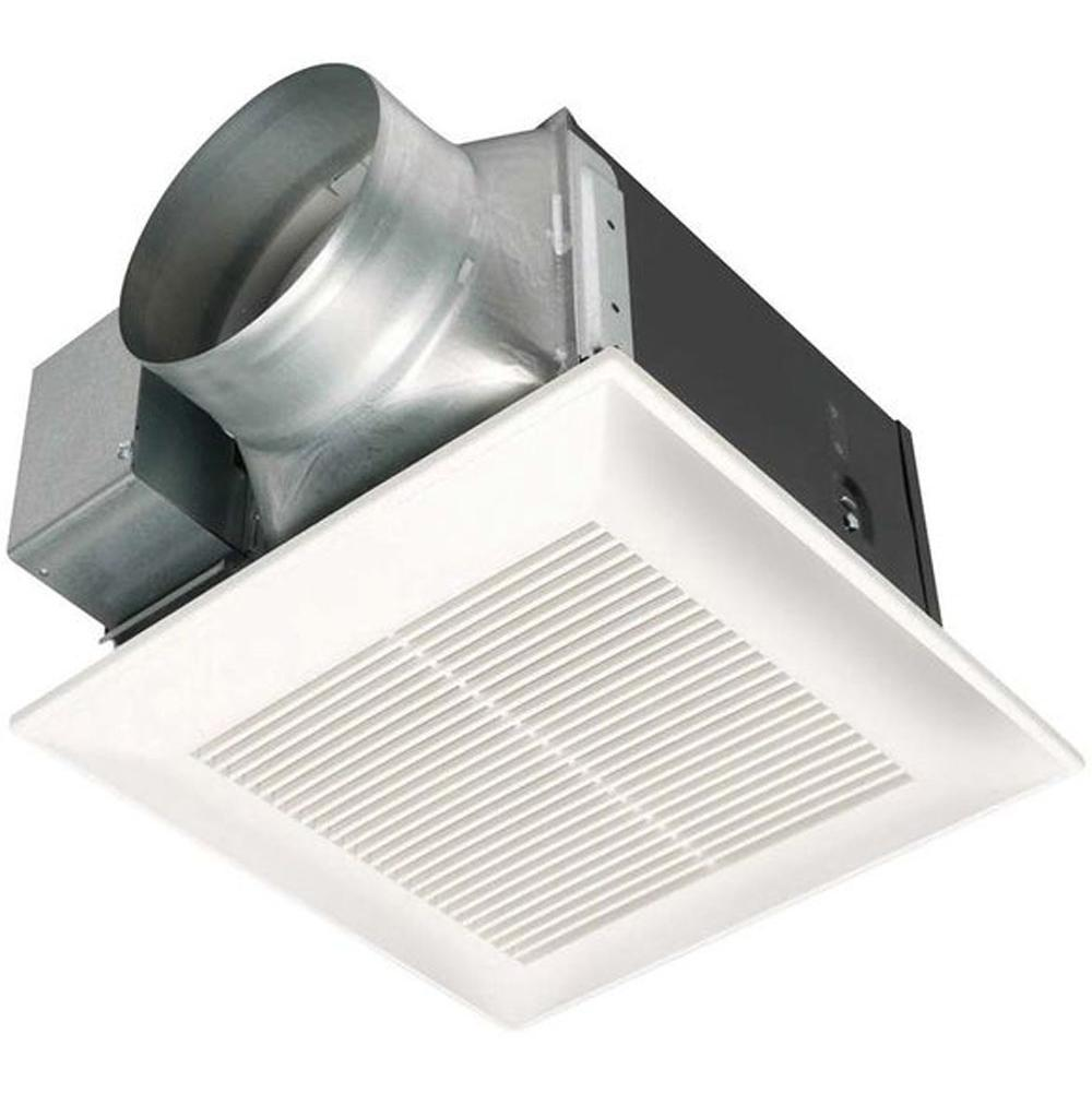 Panasonic Canada Fan Only Bath Exhaust Fans item FV-20VQ3