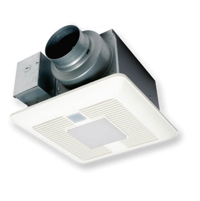 Panasonic Canada With Light Bath Exhaust Fans item FV0511VQCL1