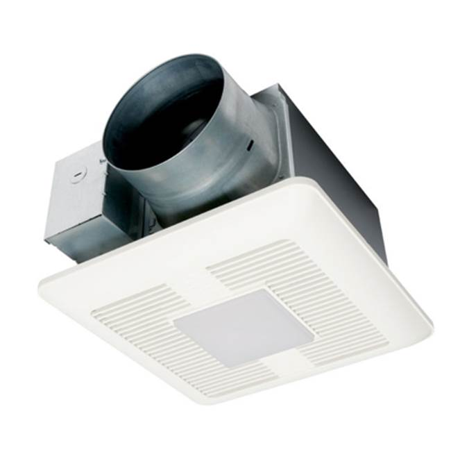 Panasonic Canada With Light Bath Exhaust Fans item FV0511VQL1
