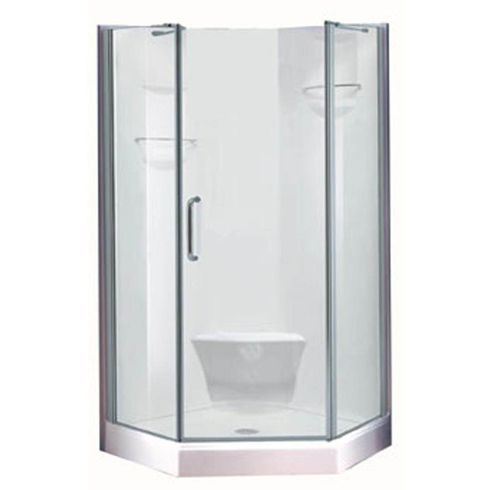 Produits Neptune  Shower Systems item 20.11438.2030.11