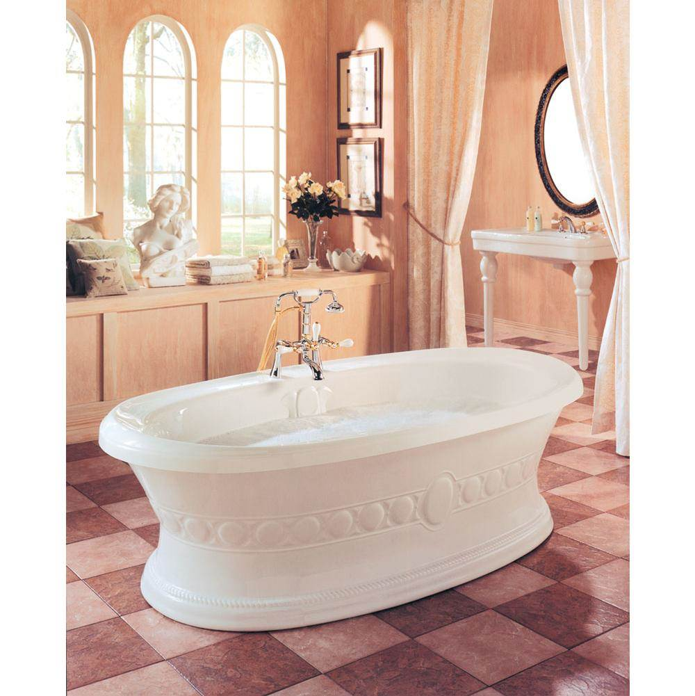 Produits Neptune Free Standing Soaking Tubs item 15.15229.000020.10