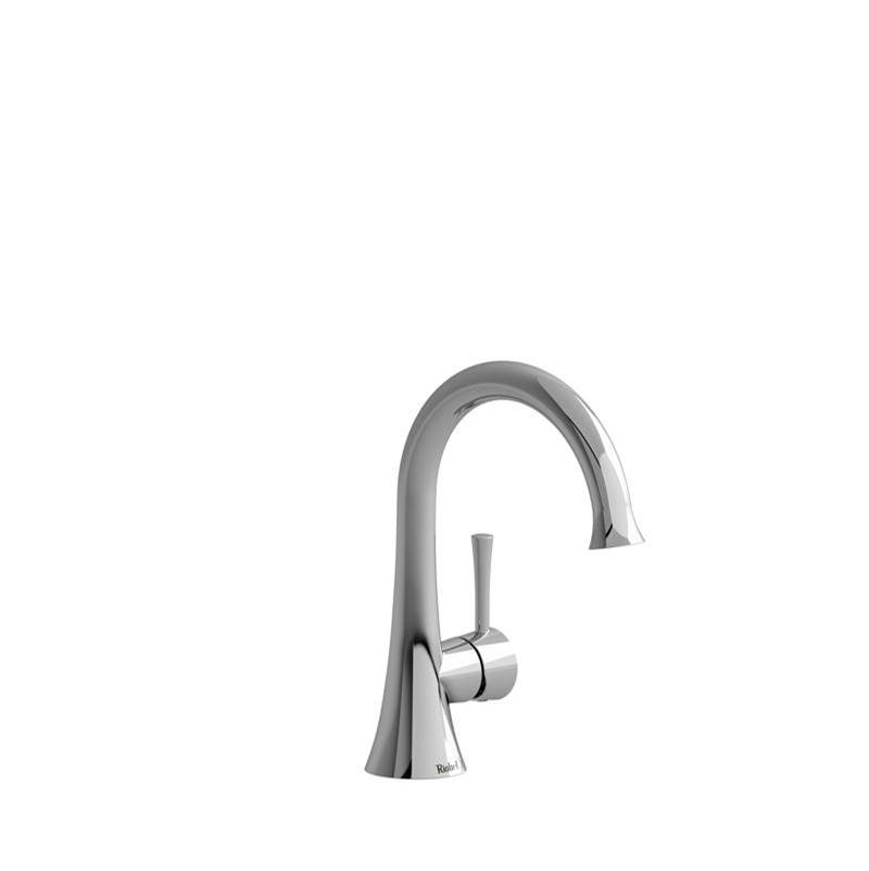 Riobel Single Hole Bathroom Sink Faucets item ED00BN-05