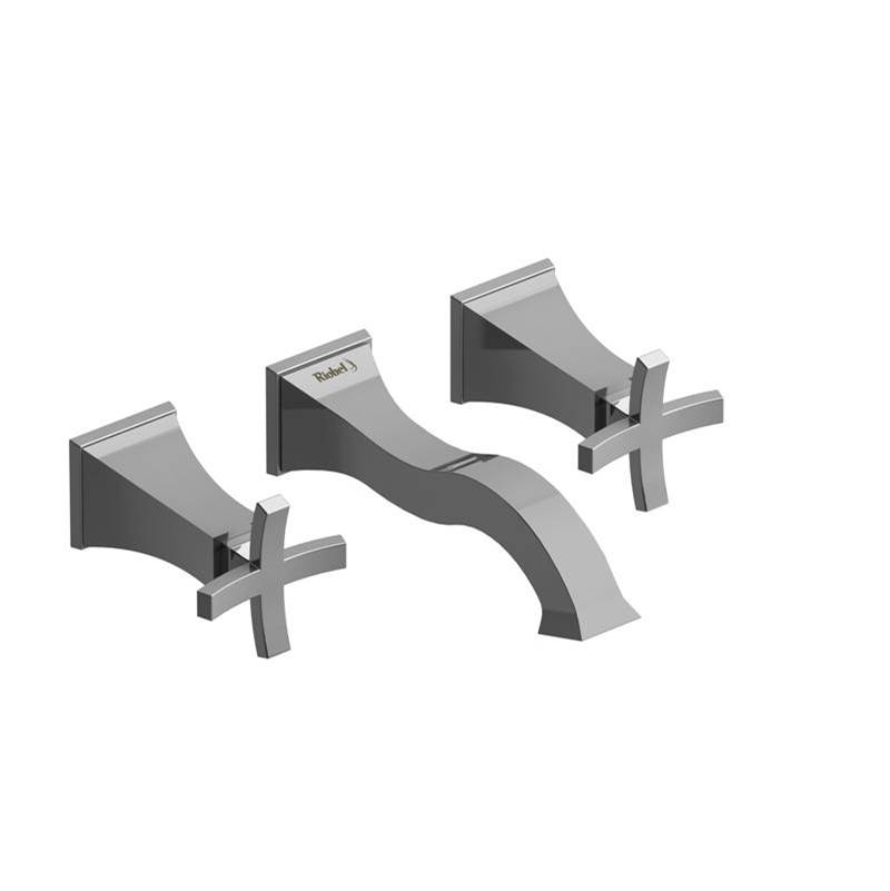 Riobel Wall Mount Tub Fillers item EF05+C