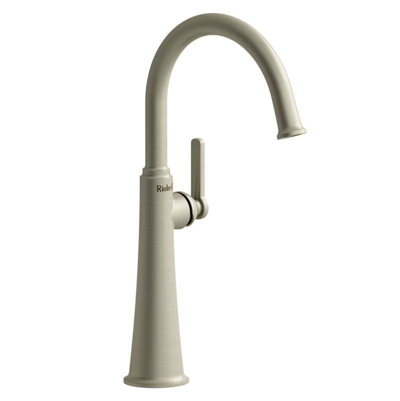 Riobel Single Hole Bathroom Sink Faucets item MMRDL01JBN