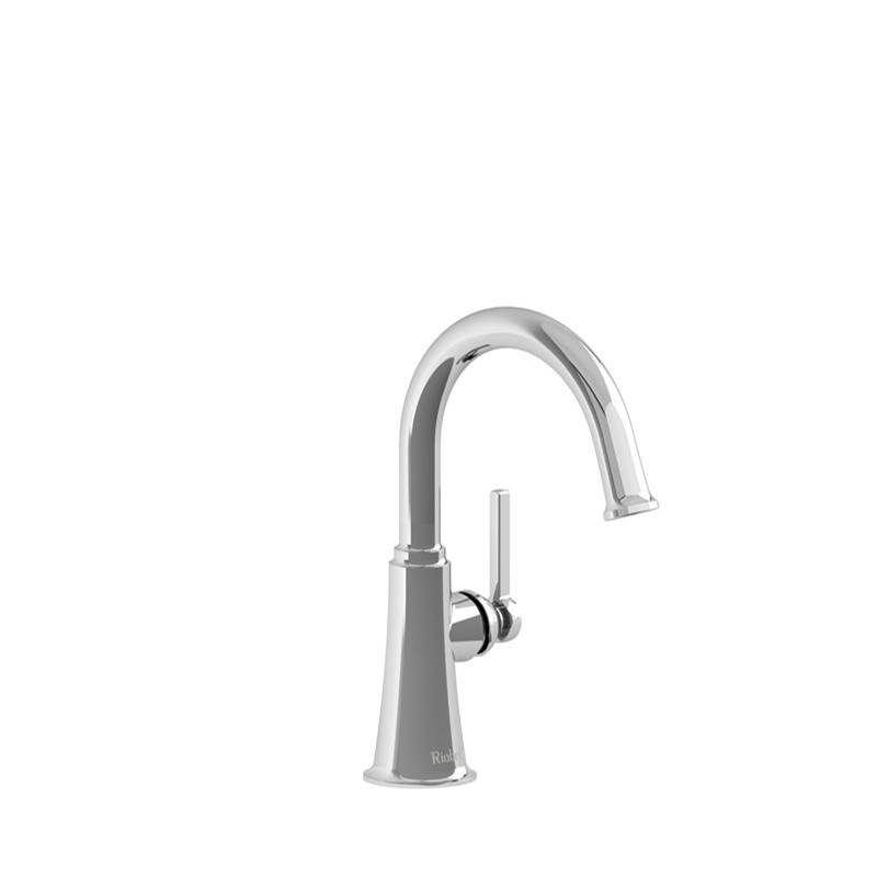 Riobel Single Hole Bathroom Sink Faucets item MMRDS00LBN-05