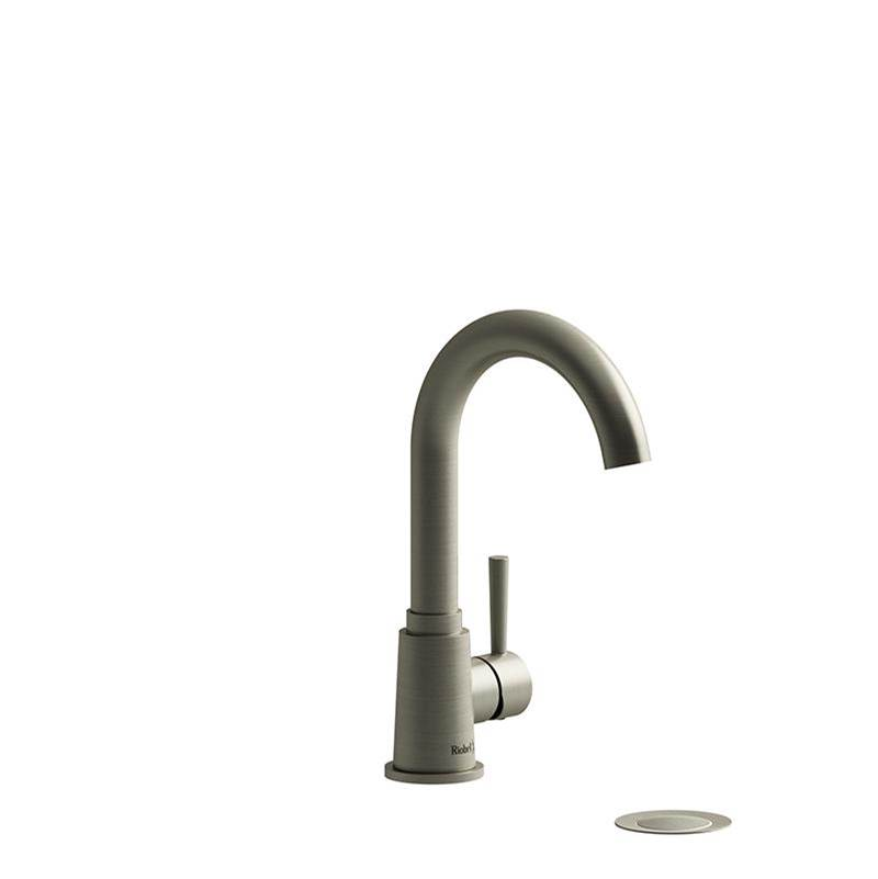 Riobel Single Hole Bathroom Sink Faucets item PAS01BN