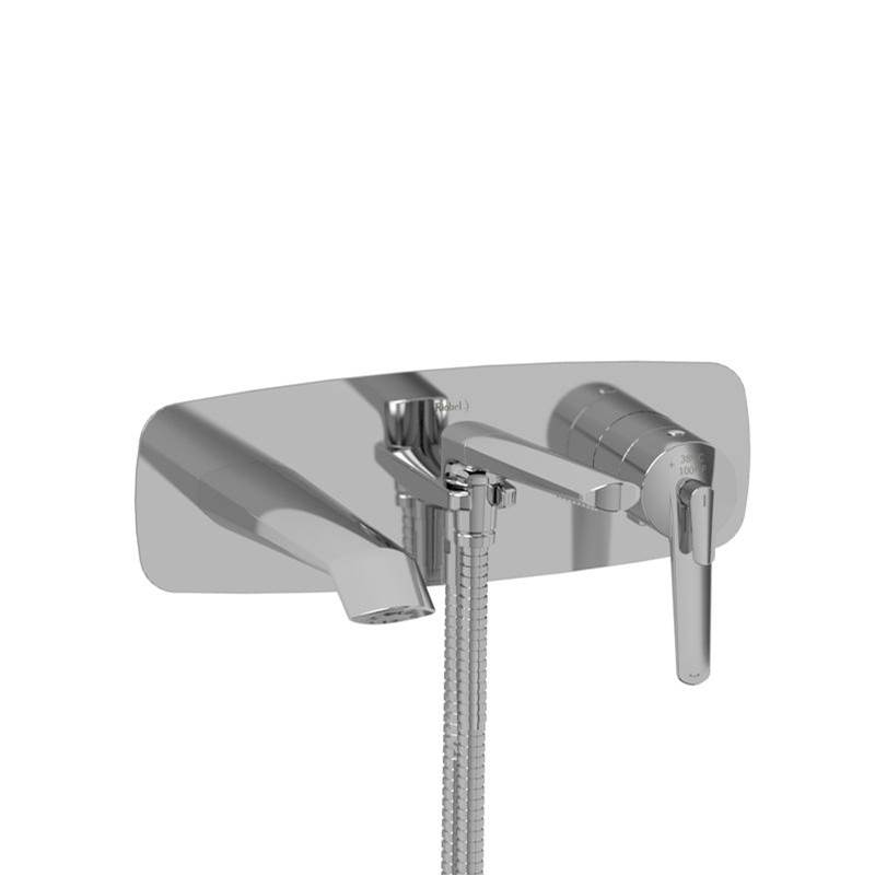 Riobel Wall Mount Tub Fillers item VY21C
