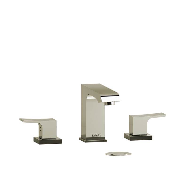 Riobel Widespread Bathroom Sink Faucets item ZO08PN