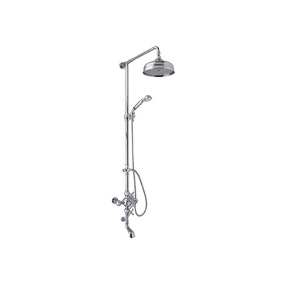 Rohl Canada Complete Systems Shower Systems item AC414LM-TCB