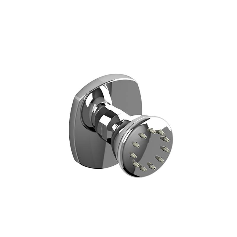 Riobel Bodysprays Shower Heads item 397C