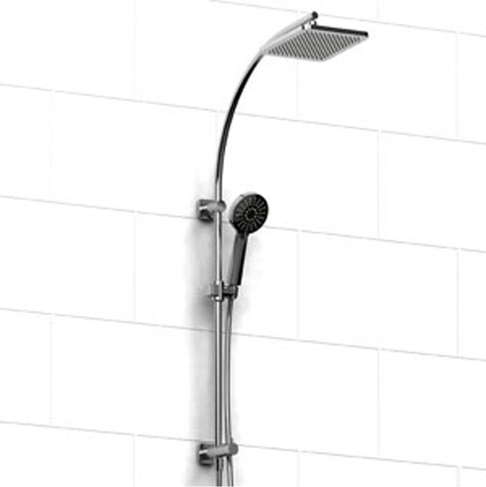 Riobel Complete Systems Shower Systems item 4267C