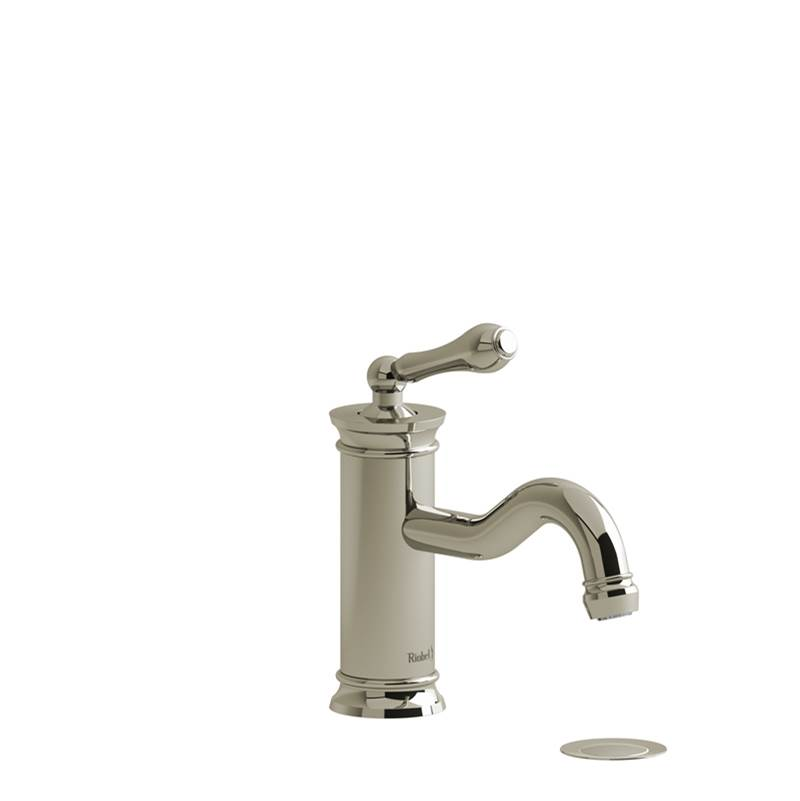 Riobel Single Hole Bathroom Sink Faucets item AS01PN