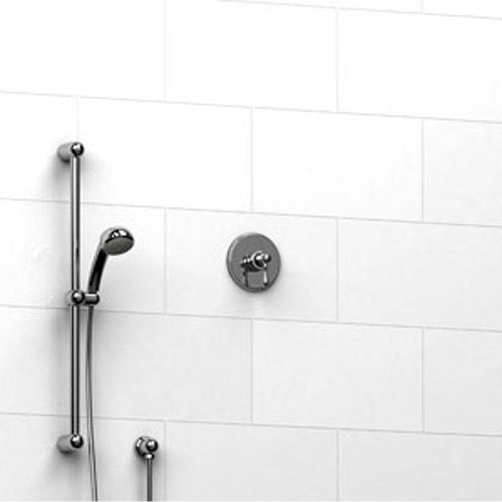 Riobel Complete Systems Shower Systems item AT54C
