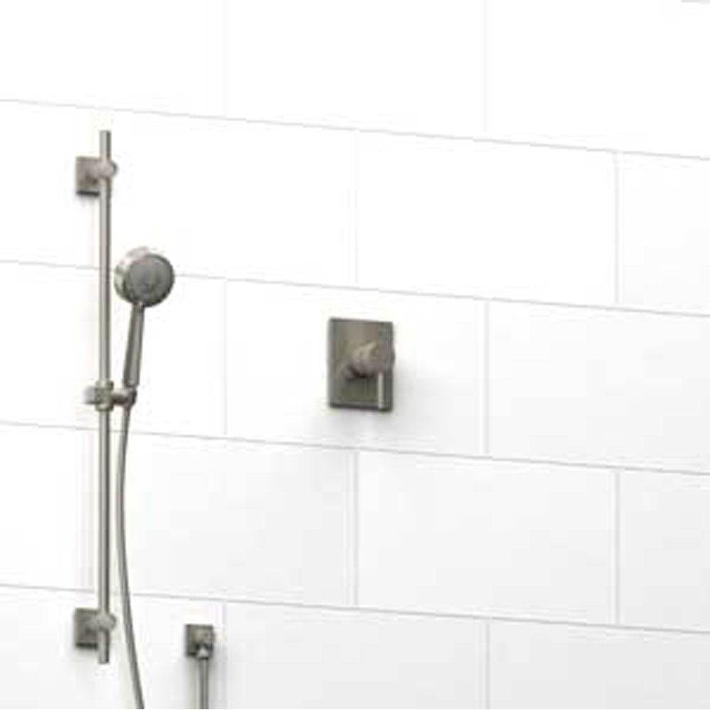 Riobel Complete Systems Shower Systems item CSTQ54BN