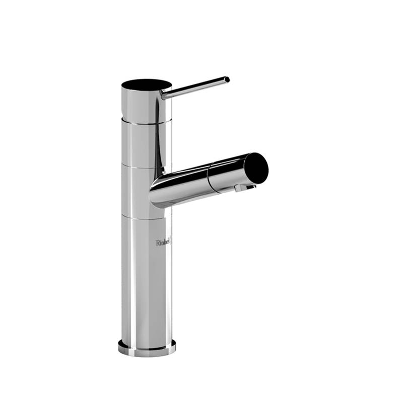 Riobel  Bar Sink Faucets item CY601SS-10