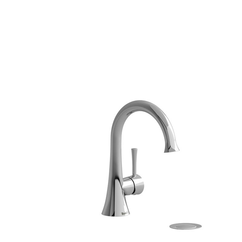 Riobel ED01C at Bathworks Showrooms Single Hole Bathroom Sink ...