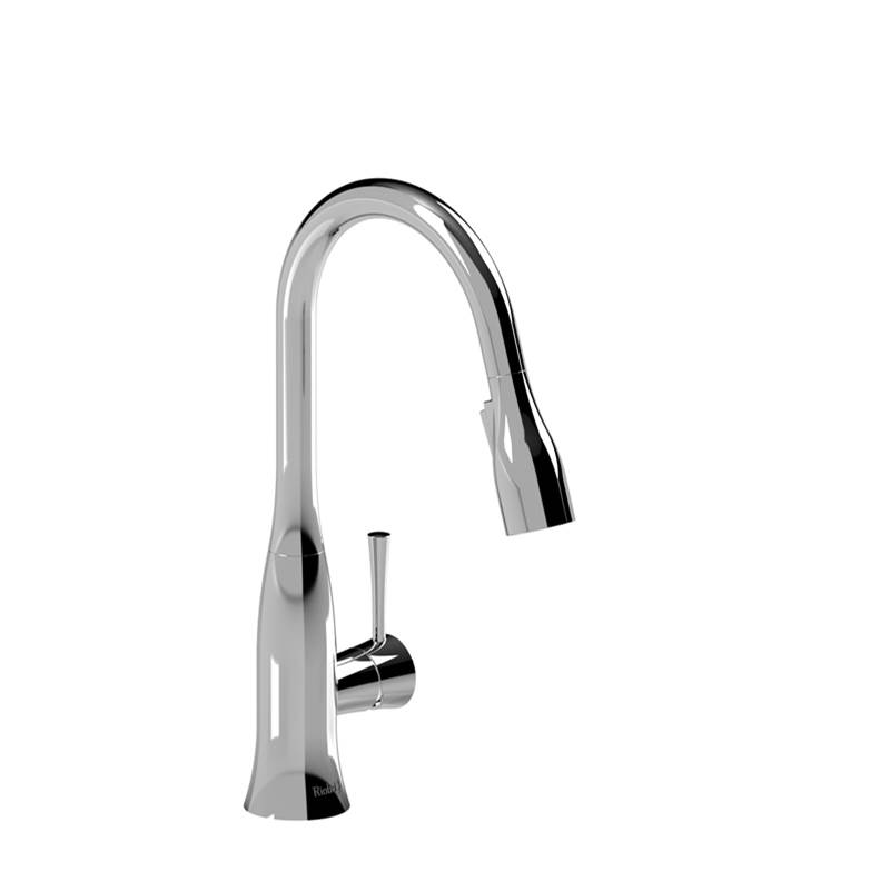 Riobel Single Hole Kitchen Faucets item ED601C-15