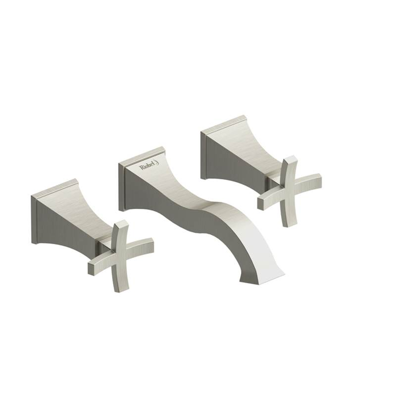 Riobel Wall Mount Tub Fillers item EF05+BN