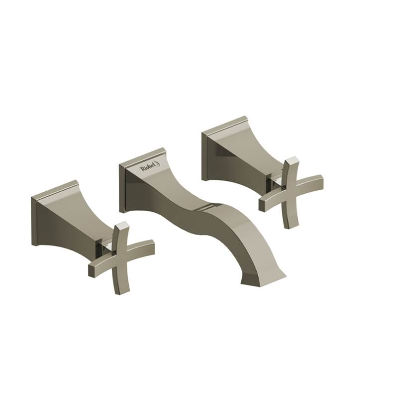 Riobel Wall Mount Tub Fillers item EF05+PN