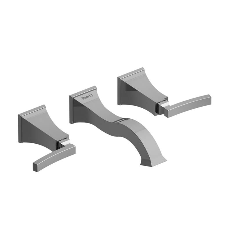 Riobel Wall Mount Tub Fillers item EF05LC
