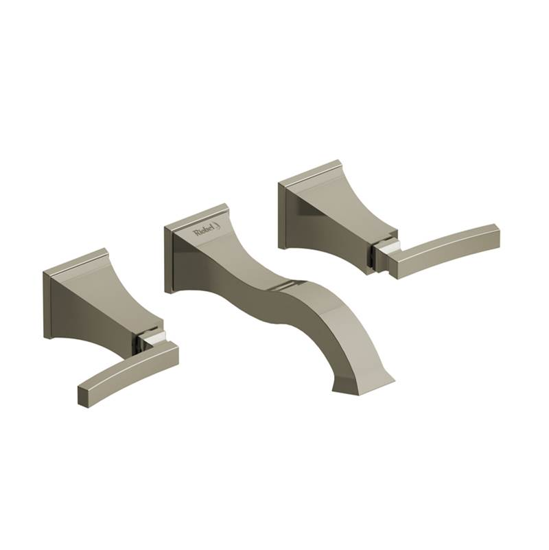 Riobel Wall Mount Tub Fillers item EF05LPN