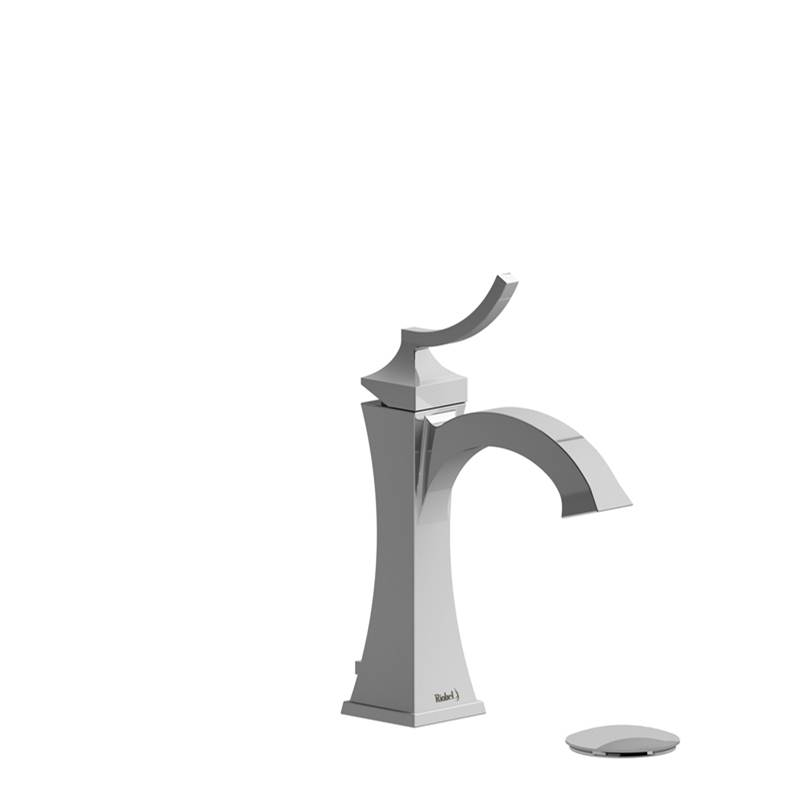 Riobel Single Hole Bathroom Sink Faucets item ES01C-10