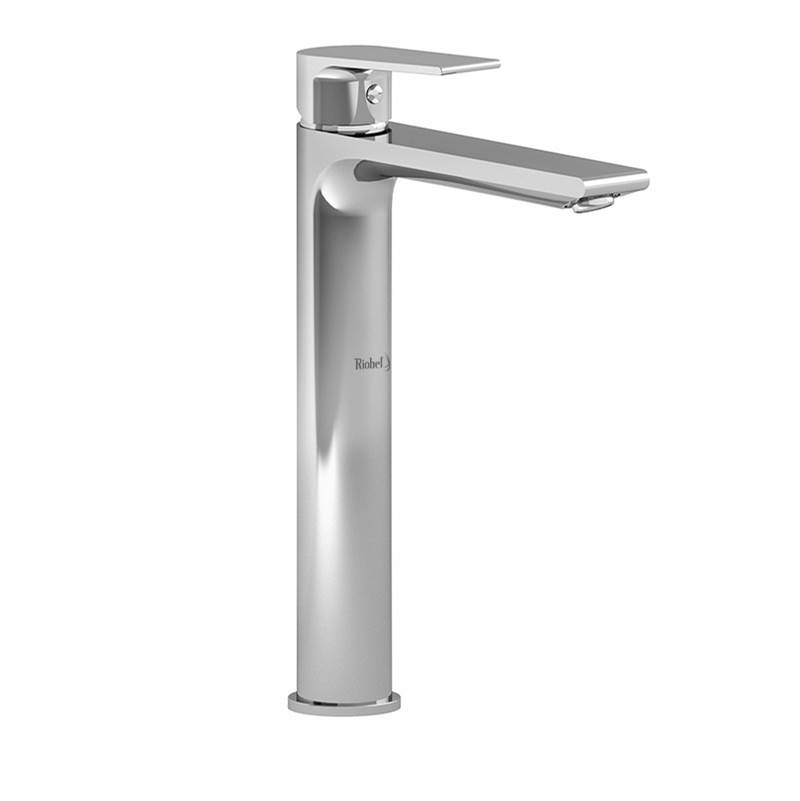 Riobel Single Hole Bathroom Sink Faucets item FRL01C-10