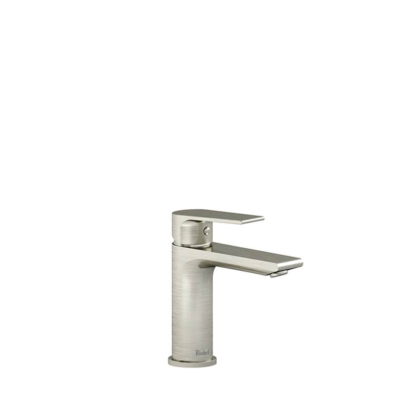 Riobel Single Hole Bathroom Sink Faucets item FRS01BN