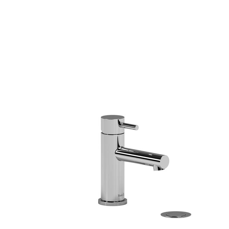 Riobel GS01C at Bathworks Showrooms Single Hole Bathroom Sink ...