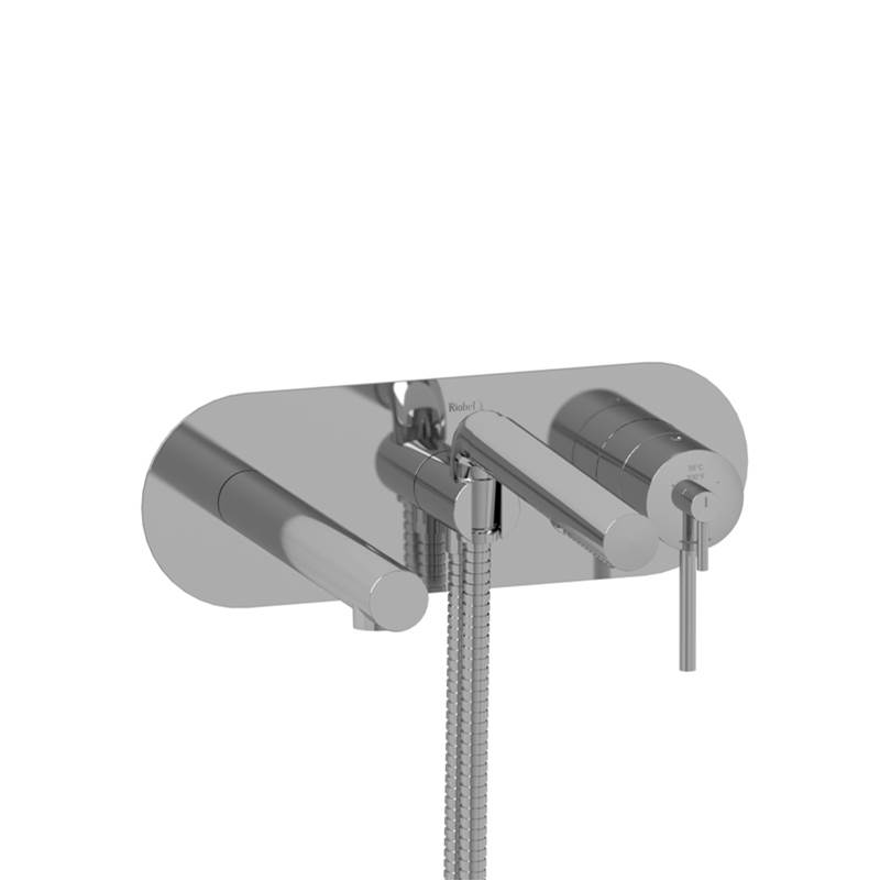 Riobel Wall Mount Tub Fillers item GS21C