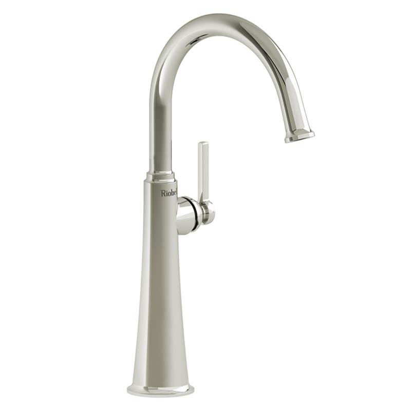 Riobel Single Hole Bathroom Sink Faucets item MMRDL01LPN