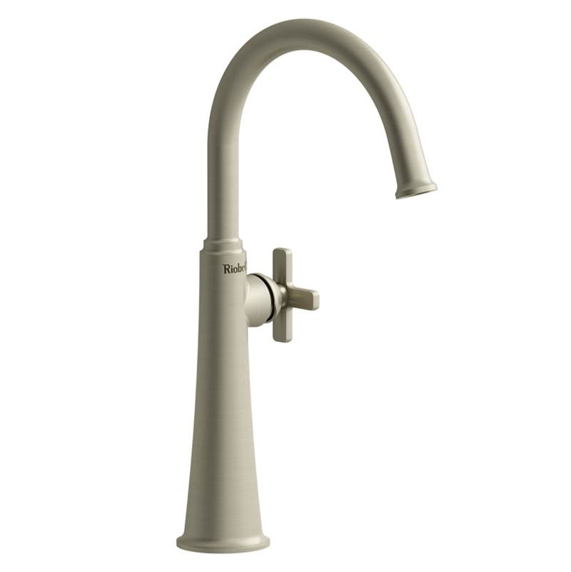 Riobel Single Hole Bathroom Sink Faucets item MMRDL01XBN