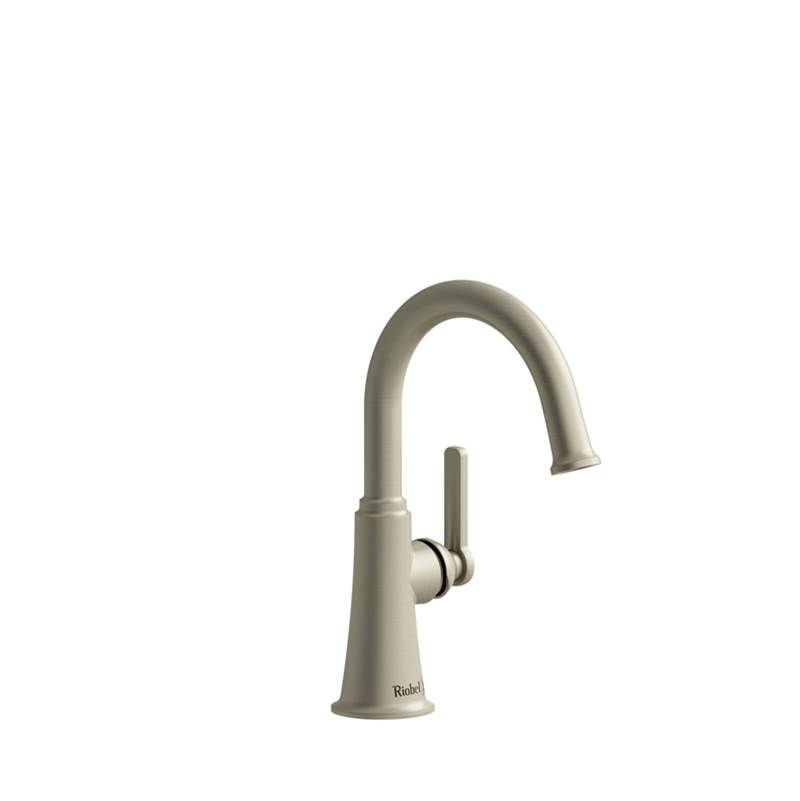 Riobel Single Hole Bathroom Sink Faucets item MMRDS00JBN