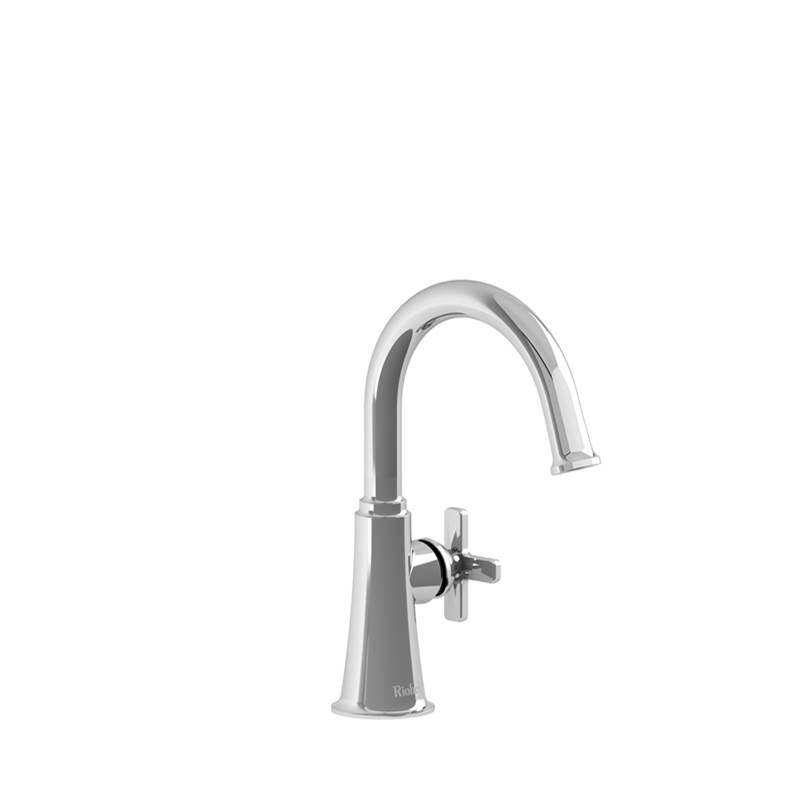 Riobel Single Hole Bathroom Sink Faucets item MMRDS00XBN-10