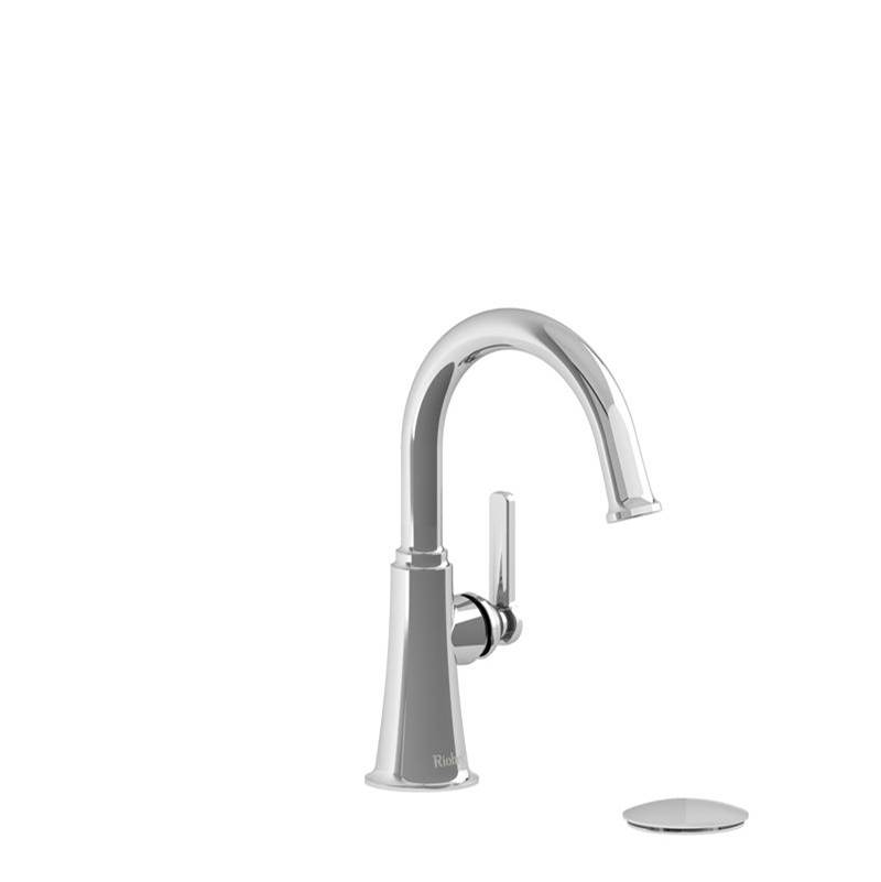 Riobel Single Hole Bathroom Sink Faucets item MMRDS01JBNBK-05