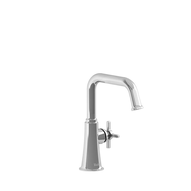 Riobel Single Hole Bathroom Sink Faucets item MMSQS00+C