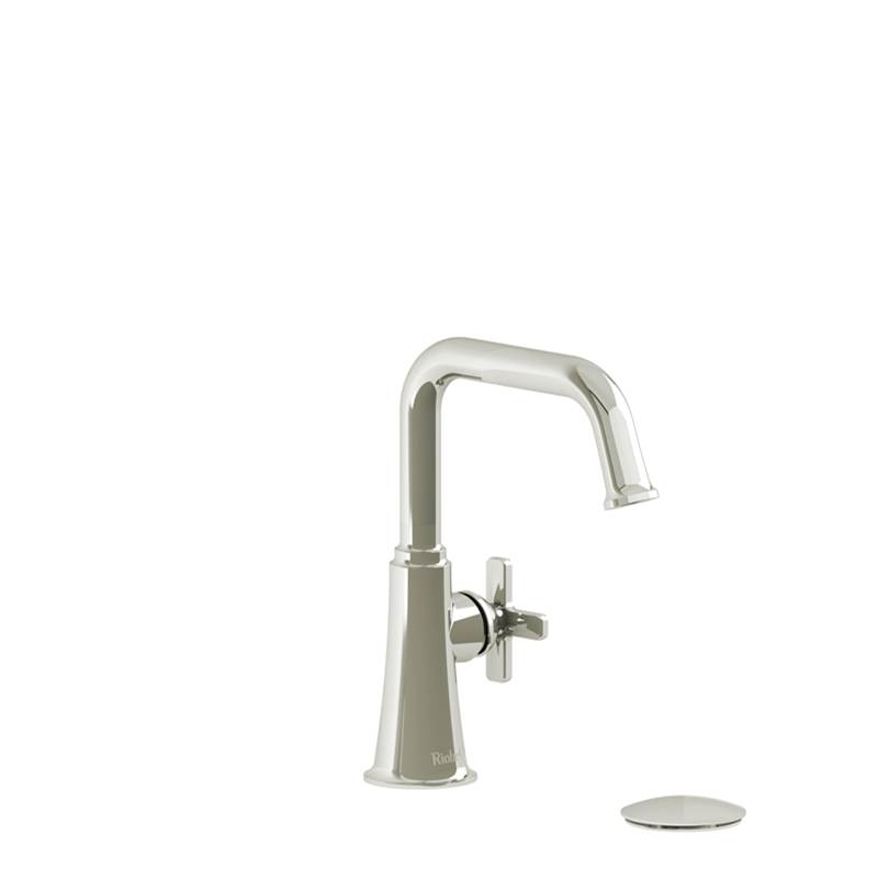 Riobel Single Hole Bathroom Sink Faucets item MMSQS01XPN