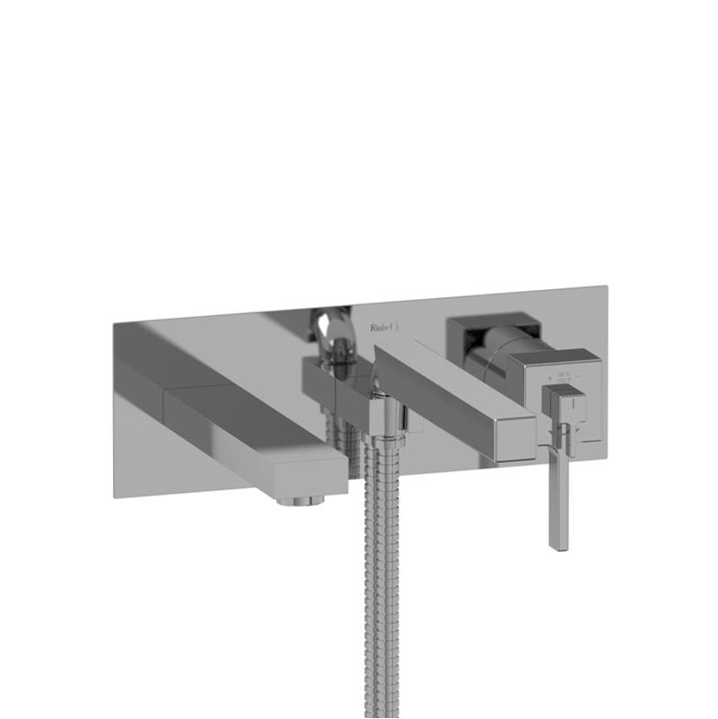 Riobel Wall Mount Tub Fillers item MZ21BN