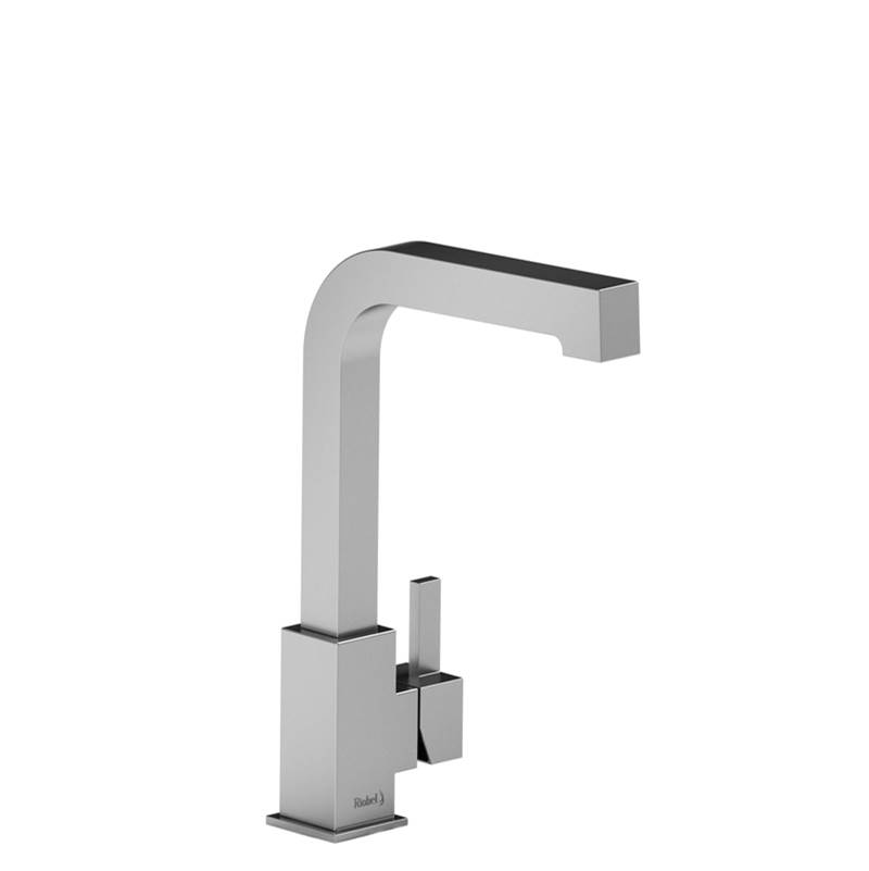 Riobel Single Hole Kitchen Faucets item MZ601SS-15