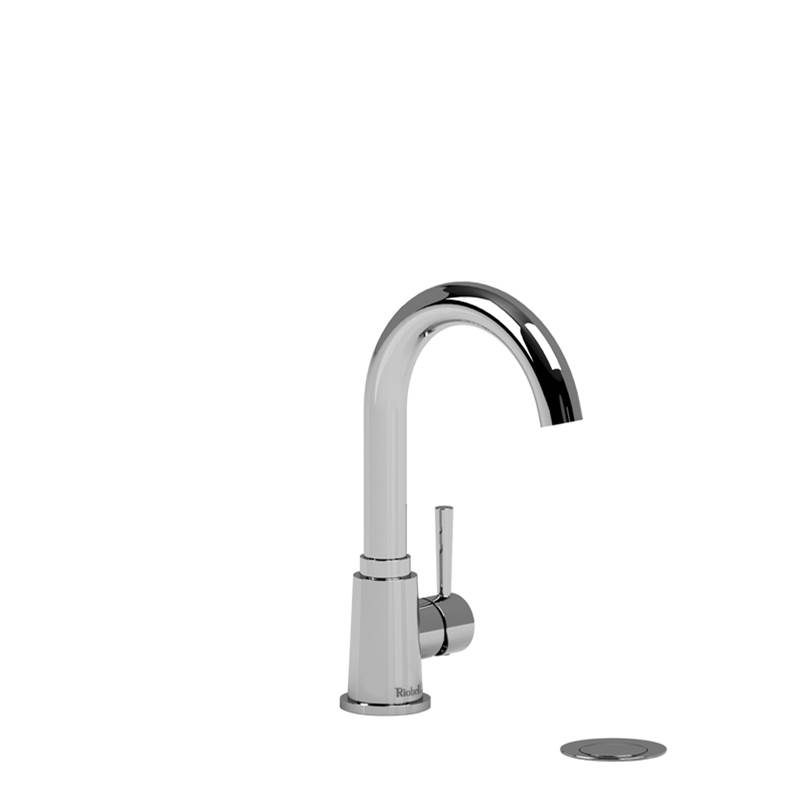 Riobel Single Hole Bathroom Sink Faucets item PAS01PN-05