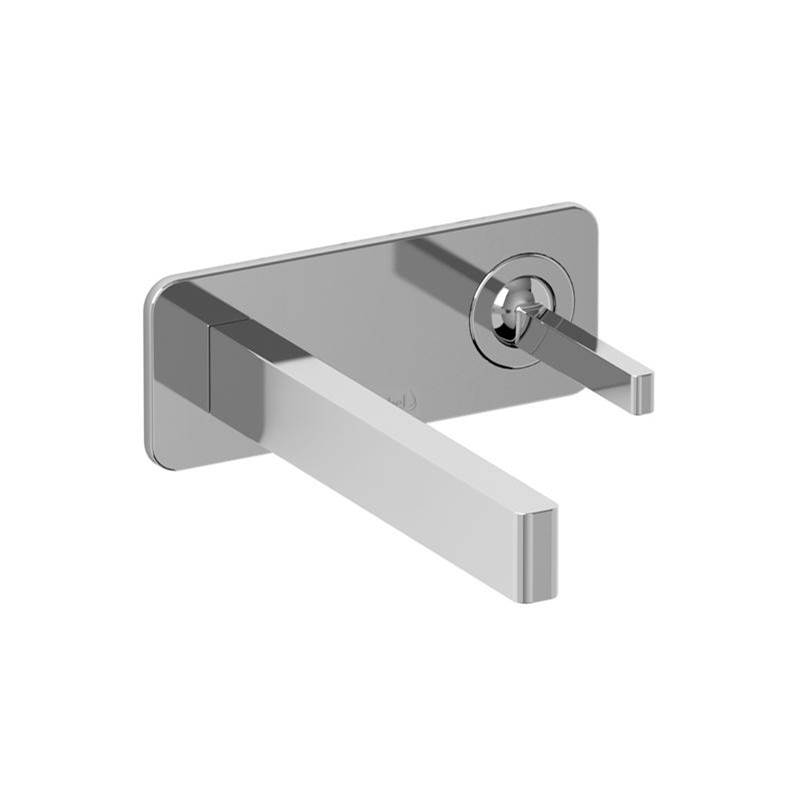 Riobel Wall Mounted Bathroom Sink Faucets item PX11C